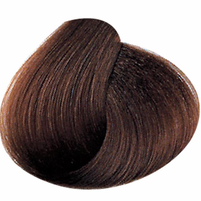 Powder Permanent Hair Color Kit Chocolate Brown