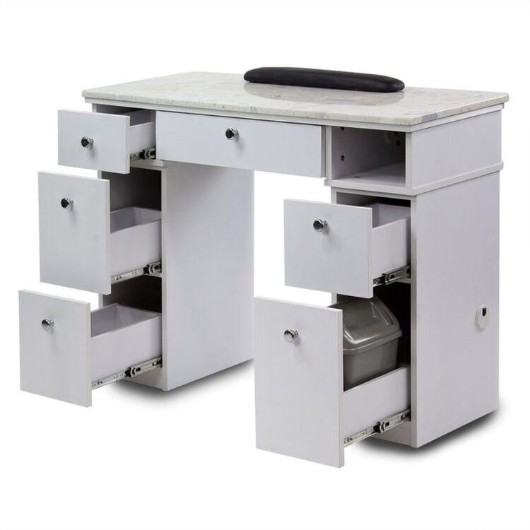Sonoma Manicure Table