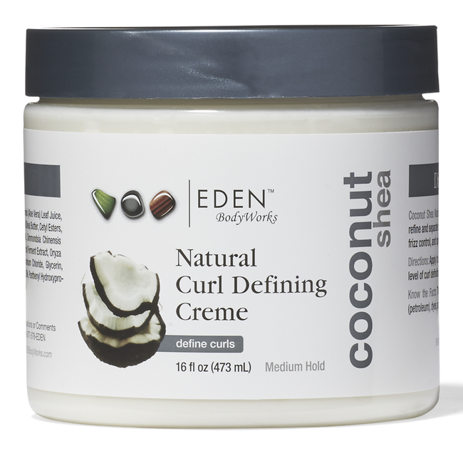 Curl Defining Creme