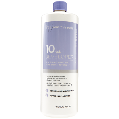 Sensitive Scalp 10 Volume Creme Developer