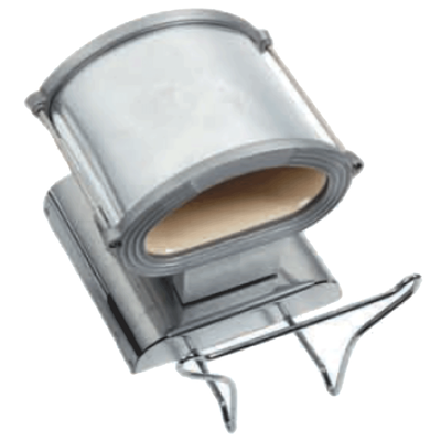 Heat Express Stove with Wide Mouth