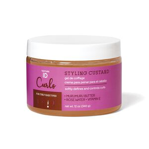 Curls Styling Custard