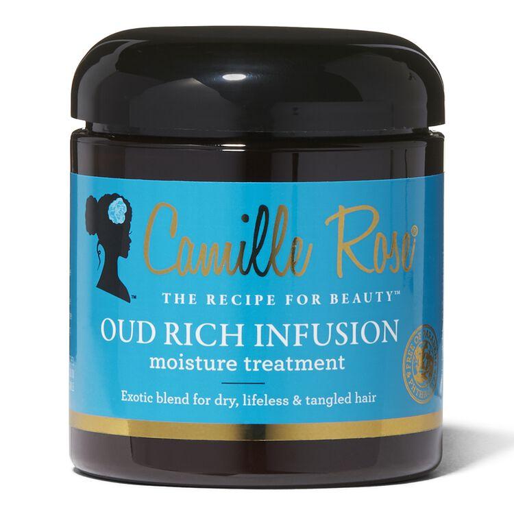 Oud Rich Infusion Moisture Treatment