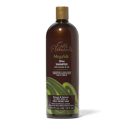MegaSilk Olive Shampoo