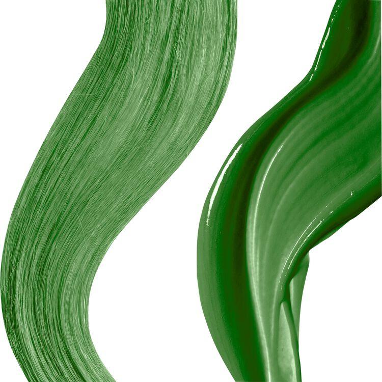 Phantom Green Semi Permanent Hair Color 8 oz.
