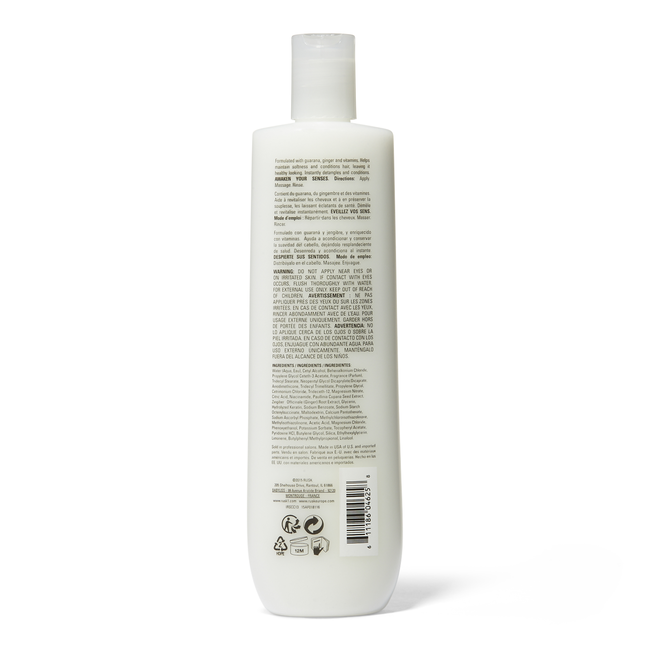 Calm Guarana & Ginger Nourishing Conditioner
