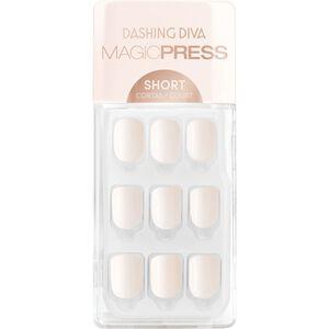 Magic Press Coconut Milk - Short
