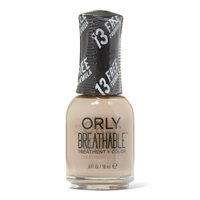 Down To Earth Nail Lacquer