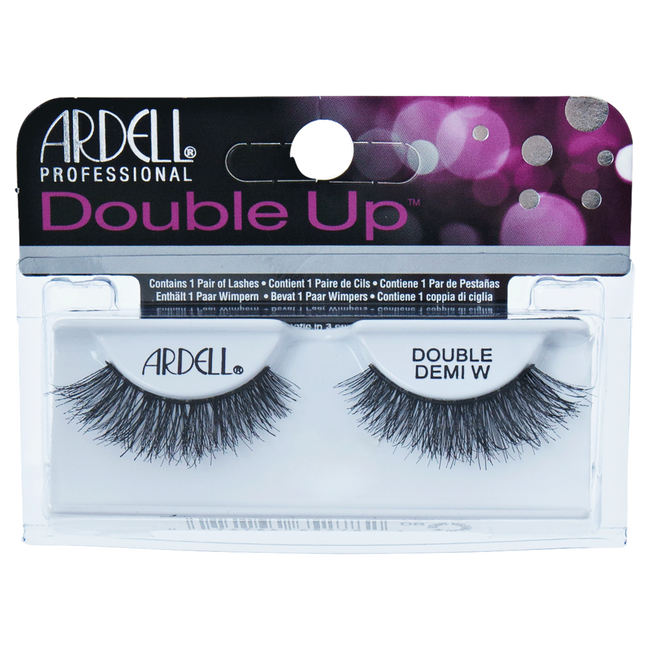 0a76407caf4 Double Up Demi Wispies Lashes. by Ardell