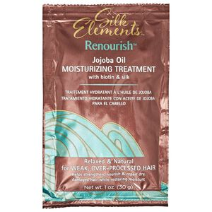 Jojoba Oil Moisturizing Treatment Packet