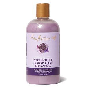 Purple Rice Water Strength & Color Care Shampoo