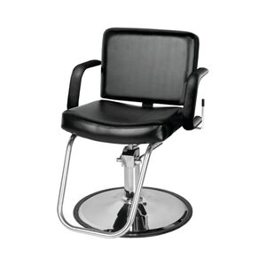 611.1.G Bravo All Purpose Chair Black