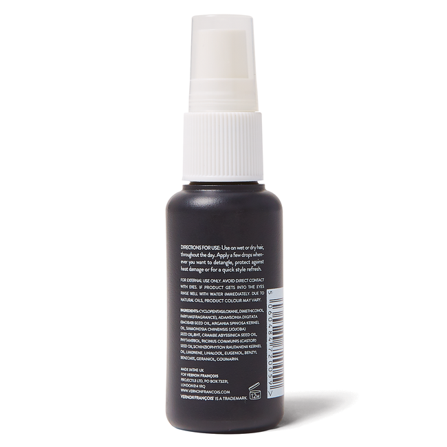 Light Weight Styling Serum