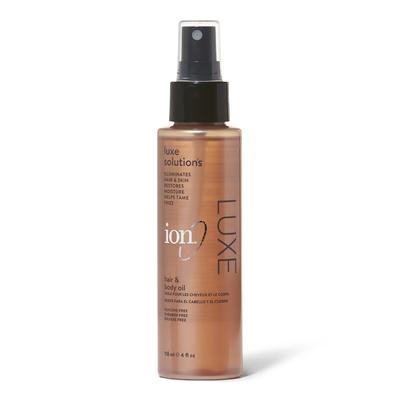 Luxe Hair & Body Oil