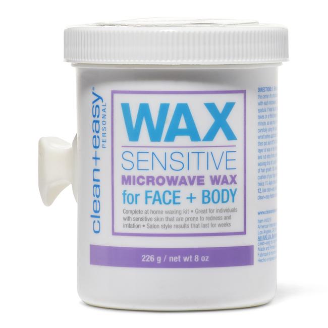 Sensitive Microwave Jar