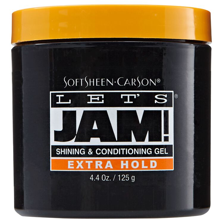 Extra Hold Shining & Conditioning Gel
