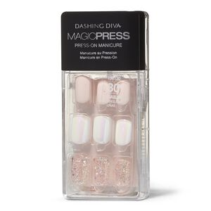 Sugar Coated Press On Nail Kit