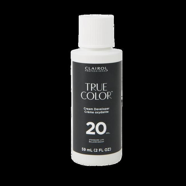 True Color 20 Volume Cream Developer