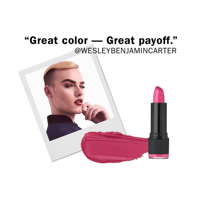 Full Body Lipstick So Subversive Matte