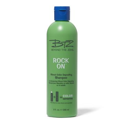 Vibrant Color Depositing Shampoo
