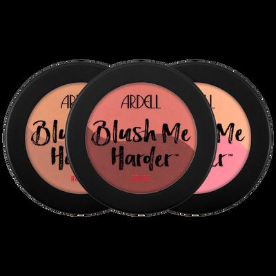 Blush Me Harder Pressed Powder Blush