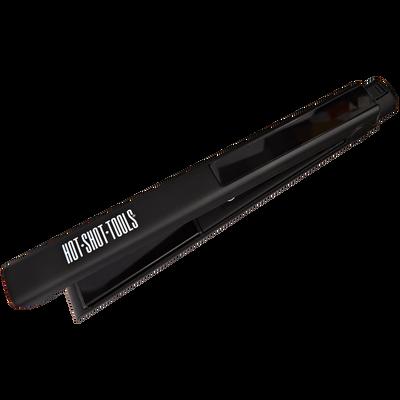Titanium Black Flat Iron