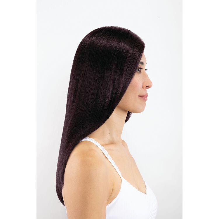 4NV Dark Neutral Violet Brown Permanent Liqui-Crème Haircolor Neutral Violet Collection