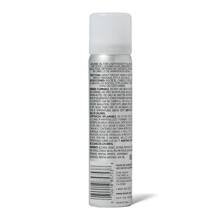 Instant Fullness Dry Shampoo