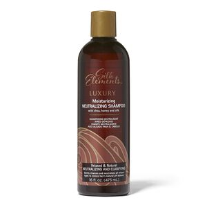 Luxury Moisturizing Neutralizing Shampoo