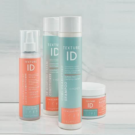 Texture ID | Brands | Sally Beauty