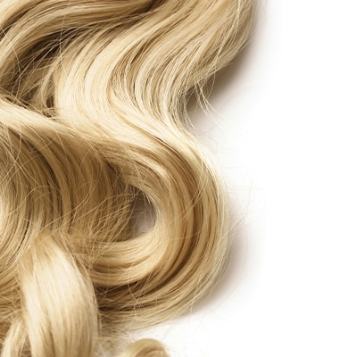 Blonde Hair Color Gloss