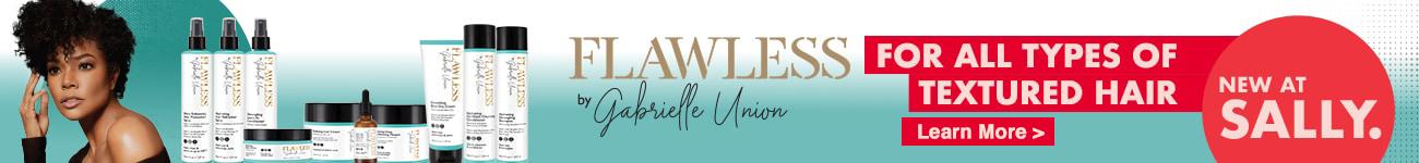 Flawless, by Gabrielle Union