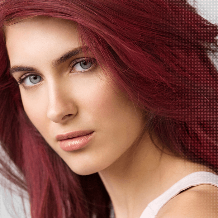 Take the hair color quiz