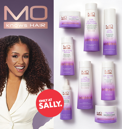 Mo knows Hair - Hair Products - Only At Sally.