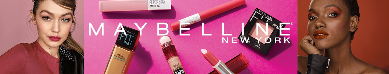 The top color cosmetics brand in the world.