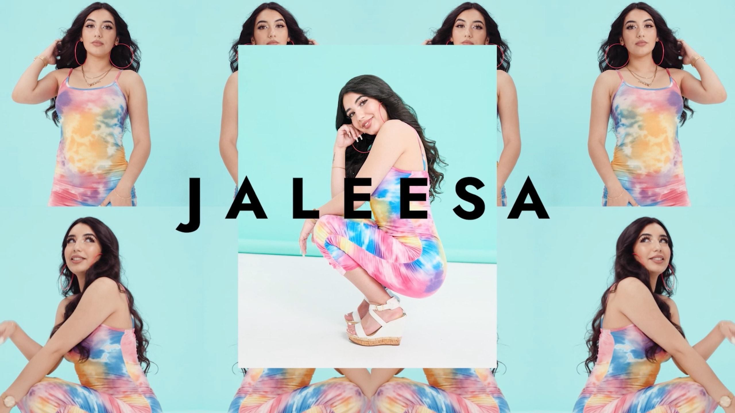 Watch Jaleesa discuss Hispanic Heritage Month