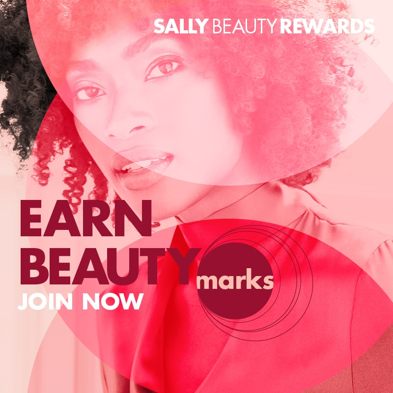 Earn Beauty Marks. Join Now.