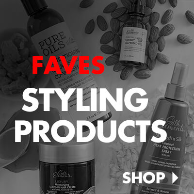 Shop Styling Products