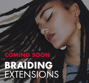 Braiding Extensions