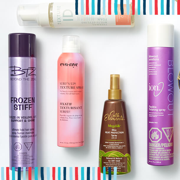 cf7f8769a0e Hair Styling Products | Sally Beauty