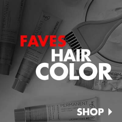 Shop hair color