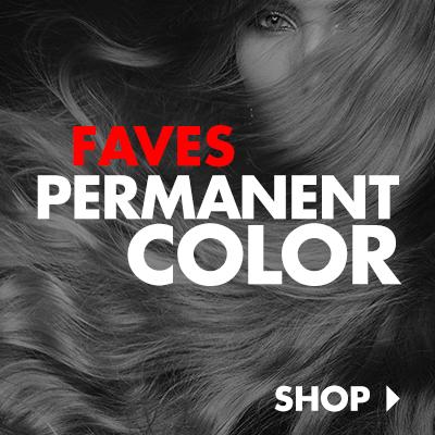 Shop permanent hair color