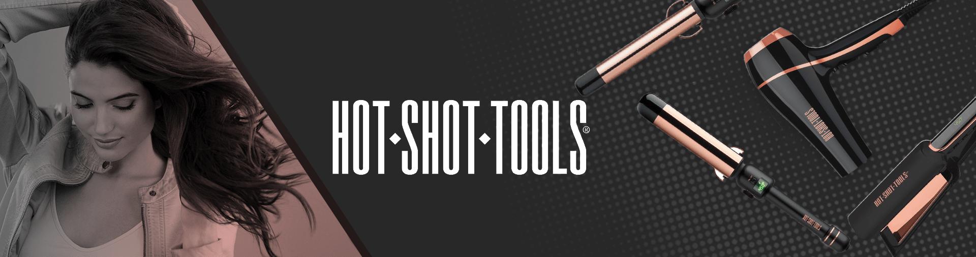 Hot Shot Tools