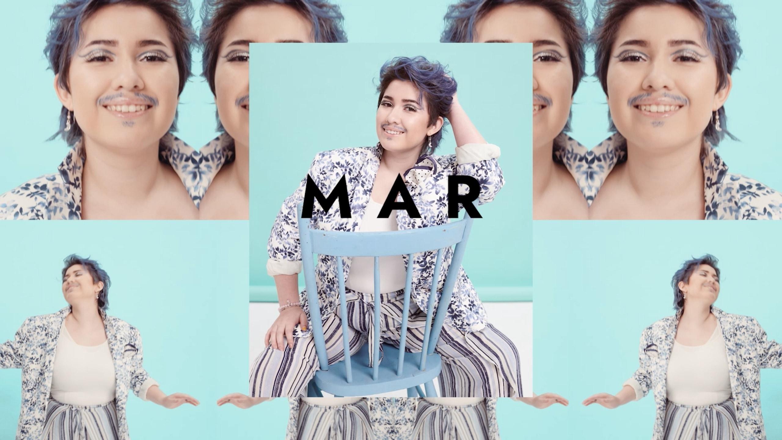 Watch Mar discuss Hispanic Heritage Month