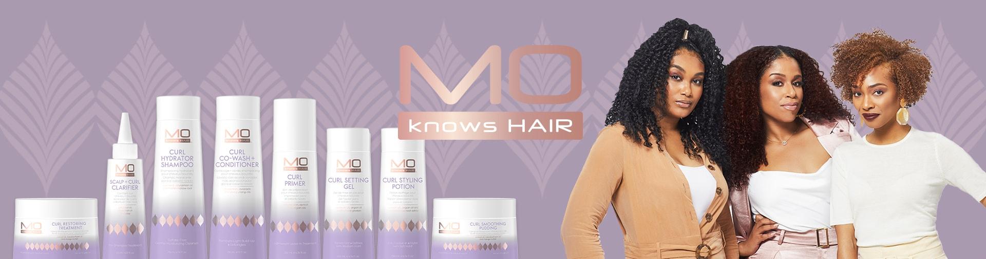 Mo Knows Hair