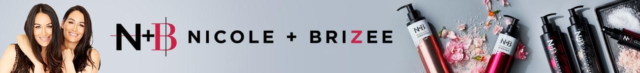 N + B: Nicole + Brizee