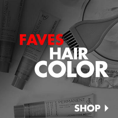 Shop hair color