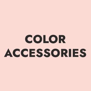 Color accessories