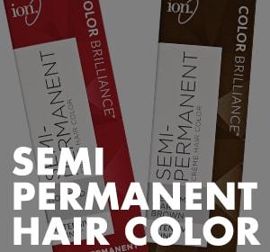 Semi-Permanent Color