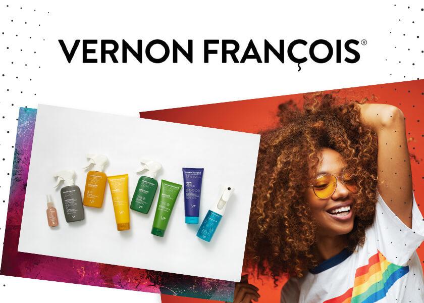 Vernon Francois Hair Care